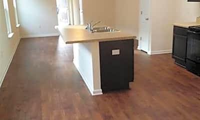 Kitchen, 2399 Waltham St, 2