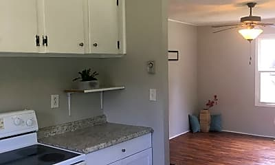 Kitchen, 2623 Celia Ave, 1