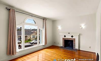 Living Room, 276 East Ave, U, 0