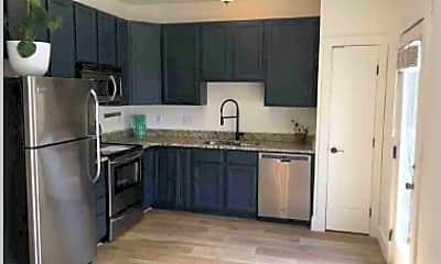 Kitchen, 676 Huffine Manor Cir, 1