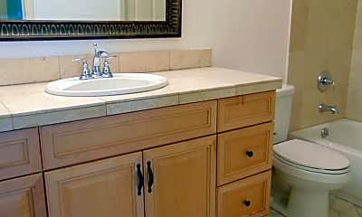 Bathroom, 12209 Bel-Red Rd, 2