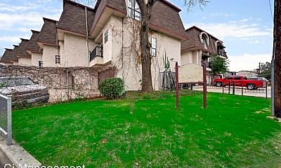 Building, 6526 Ridgecrest Rd, 2