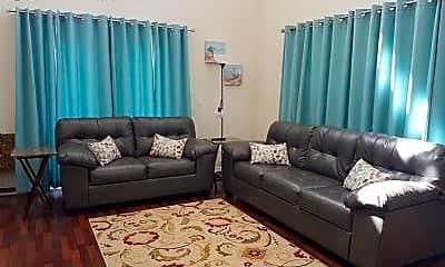 Living Room, 1038 Ewing Pl, 1