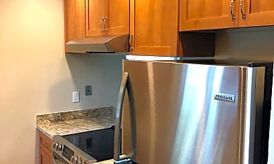 Kitchen, 399 Gregory Ln, 1