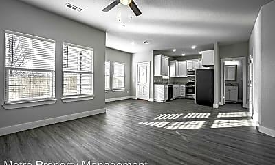 Living Room, 3101 SW Garrison Ln, 1