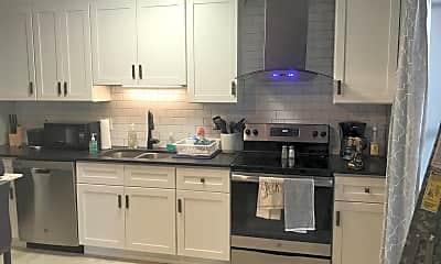 Kitchen, 39 Chittenden Ave, 0