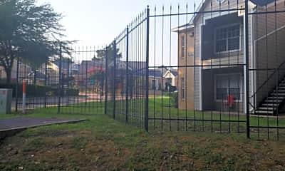 University Pines, 2