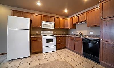 Kitchen, 830 E Elm Dr, 1