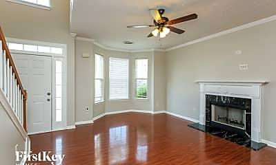 Living Room, 10 Hulan Way, 1