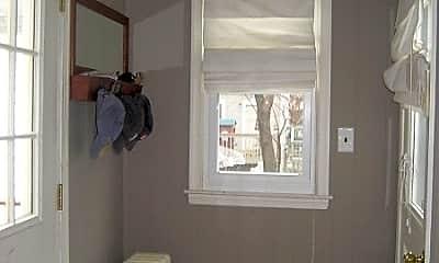Bedroom, 503 Valley St, 1