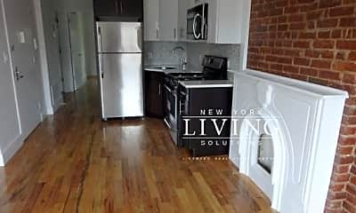 Kitchen, 203 MacDonough St, 0