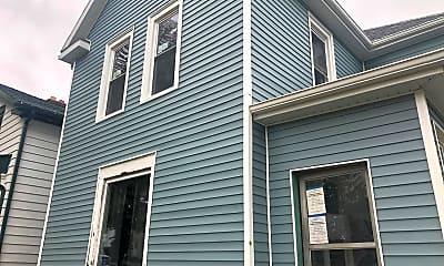 Building, 508 Niagara Ave, 2