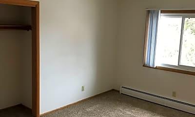 Bedroom, 1650 Clark St, 2