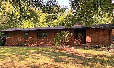 Building, 613 Ridgeway Dr, 0