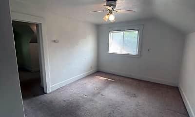 Bedroom, 615 E 600 N, 2