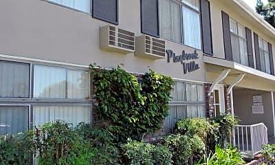 Building, Pinebrook Villas, 0