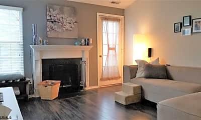 Living Room, 16 Malibu Way, 2