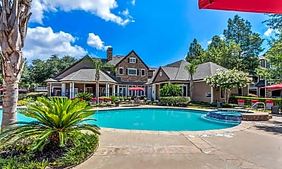 Pool, The Lodge At Copperfield, 0