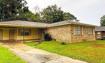 Building, 914 E Brookwood Pl, 0