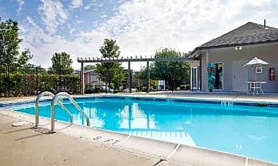Pool, 3633 NJ-33, 1