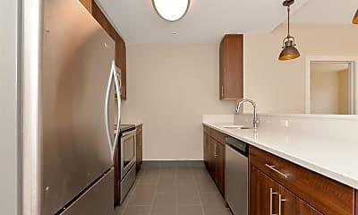 Kitchen, 100 Marshall St 314, 0
