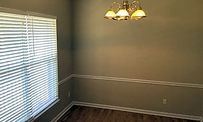 Bedroom, 1617 Eagle Trace Drive, 1