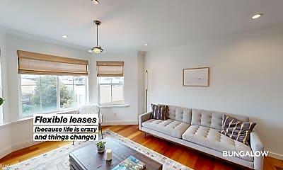 Living Room, 1408 31st Ave, 1