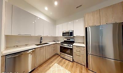 Kitchen, 2550 S Wabash Ave., 2