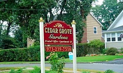 Cedar Grove Gardens, 2