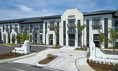 The Jaxon Apartments, 0