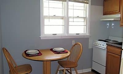 Kitchen, 704 W Western Ave, 2