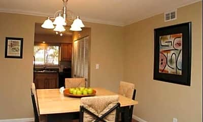 Dining Room, Sonoma Southside, 1