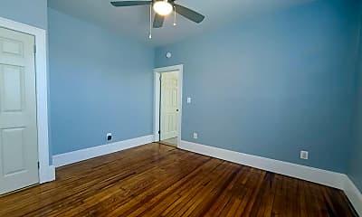 Bedroom, 125 Tremont Ave, 2