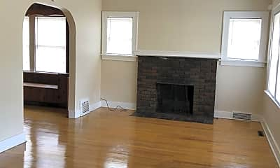 Living Room, 1751 N Johnson St, 1