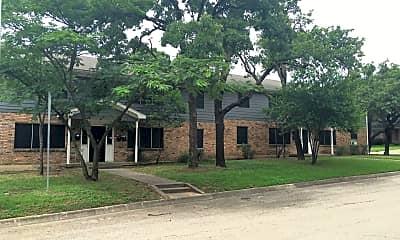 Building, 1100 Palmwood Pl, 1