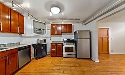 Kitchen, 1403 N Wicker Park Ave G, 1