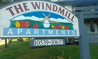 Windmill Apartmemts, 1