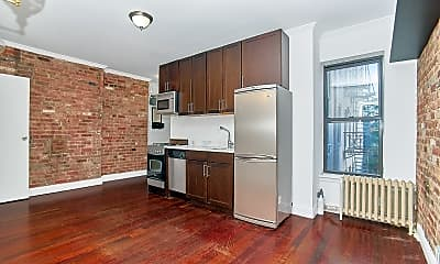 Kitchen, 504 E 12th St 22, 1