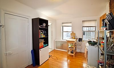Living Room, 57 Duffield St 4, 1