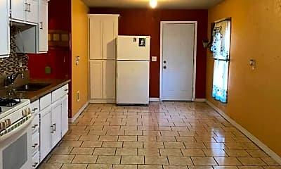 Kitchen, 3731 Fir St, 1