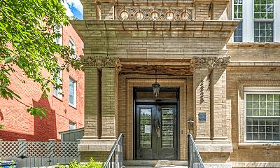 Building, 2225 Park, 1