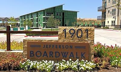 Jefferson Boardwalk, 1