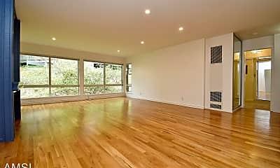 Living Room, 5160 Diamond Heights Blvd, 0