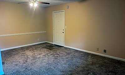 Bedroom, 2929 Selena Drive, 1