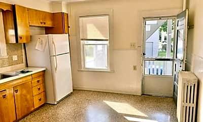 Kitchen, 26 Clay St, 1