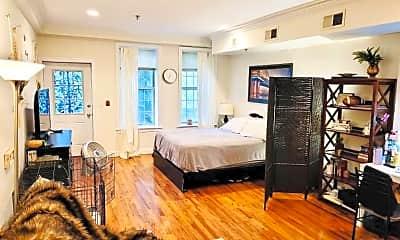 Bedroom, 78 1/2 Madison St 1, 0