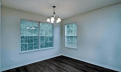Bedroom, 107 Whitney St, 2