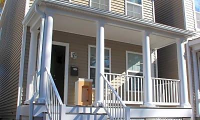 Building, 2102 Parkwood Ave, 2