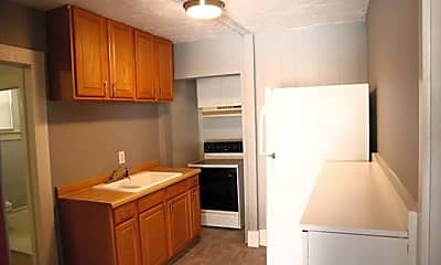 Kitchen, 1116 N Bell Ave 1, 1