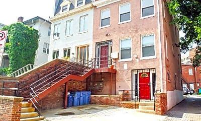 Building, 1647 Fuller St NW, 0